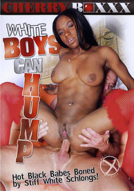 White Boys Can Hump